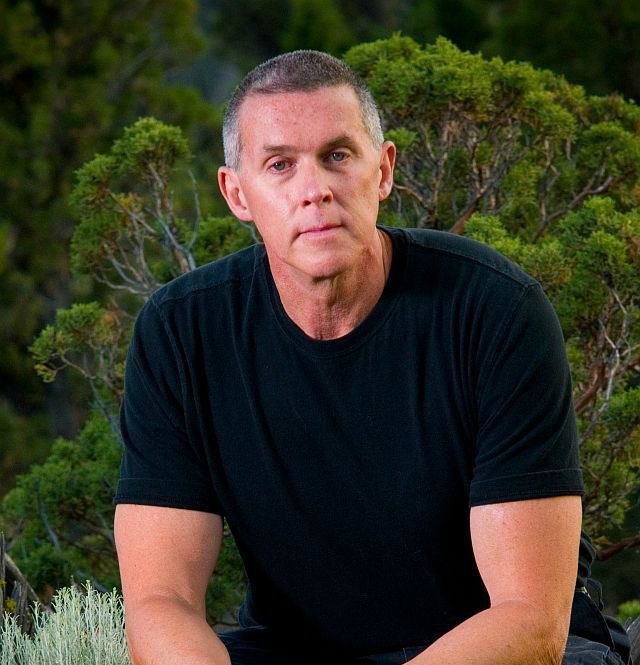Episode 14: Gregg Swanson: Developing a Warrior Mindset through the Fiercest Challenges